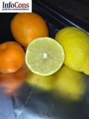 Folia de aluminiu poate fi problematica pentru alimentele acide.