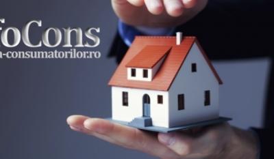 Asigurări obligatorii de locuinţe