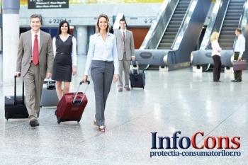 Drepturile pasagerilor transportului aerian