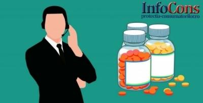 Avertizare privind utilizarea produselor medicinale veterinare care conțin substanţa activă ivermectină în prevenţia şi