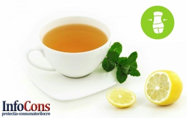 Adevărul despre ceaiurile pentru detoxifiere
