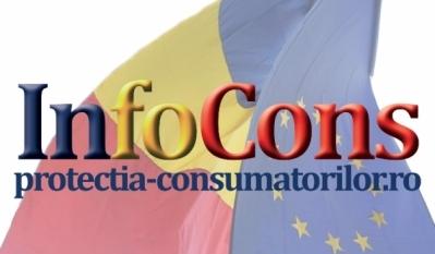 InfoCons membra a Grupului Consultativ privind politica de protectie a Consumatorilor