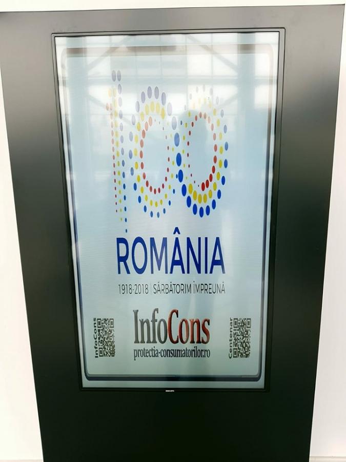 Aeroportului International George Enescu Bacau, Judetul Bacau InfoCons - Protectia Consumatorului