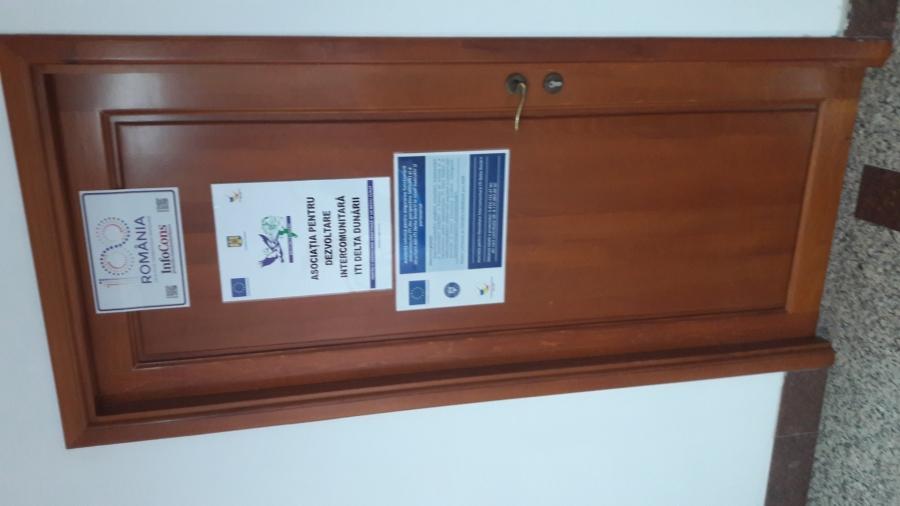 Consiliul  Județean Tulcea, Localitatea Tulcea InfoCons - Protectia Consumatorului