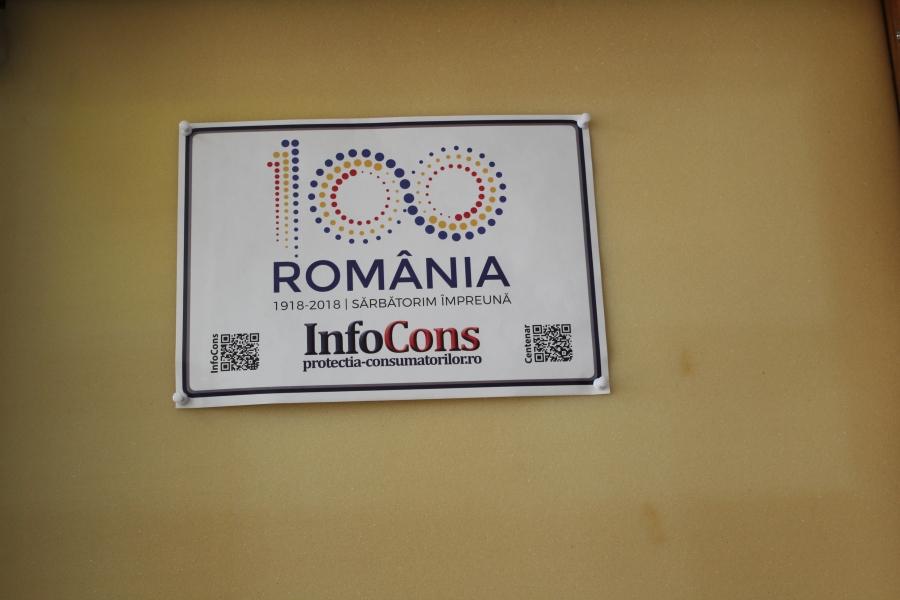 Consiliului Judetean Timis, Localitatea Timisoara - Directia Administratie Publica Locala InfoCons - Protectia Consumatorului