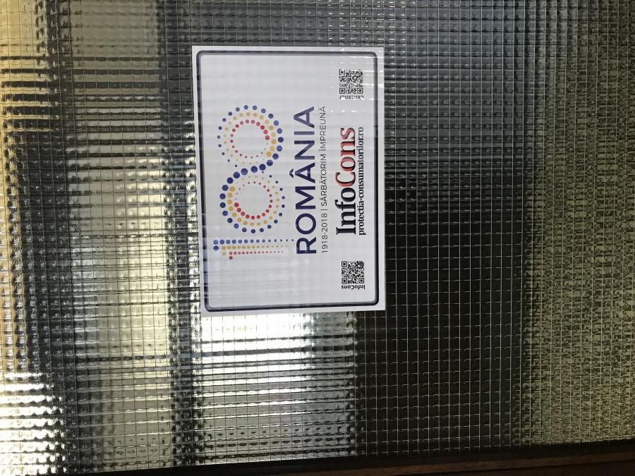 Primaria Municipiului Bucuresti InfoCons - Protectia Consumatorului