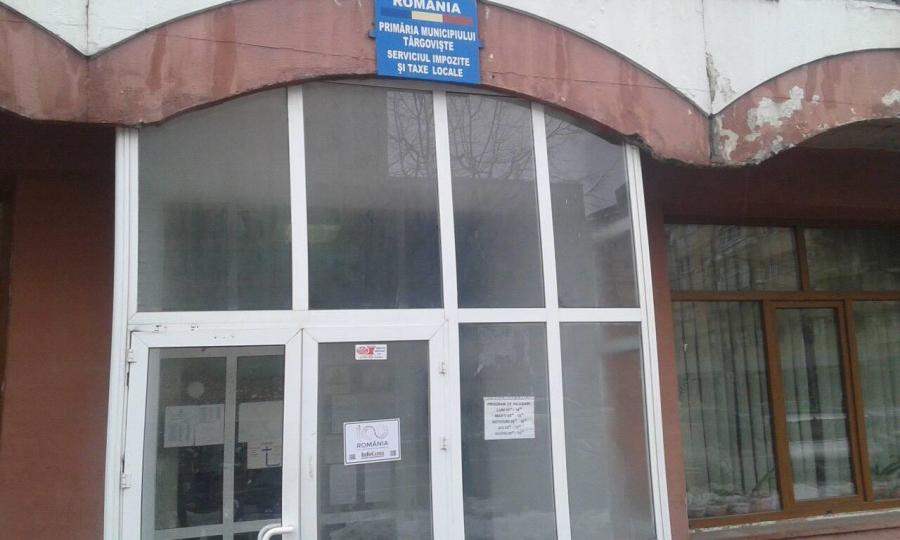 Primaria Municipiului Targoviste, Judetul Dambovita InfoCons - Protectia Consumatorului