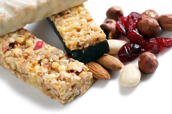 Batoane Nutritionale