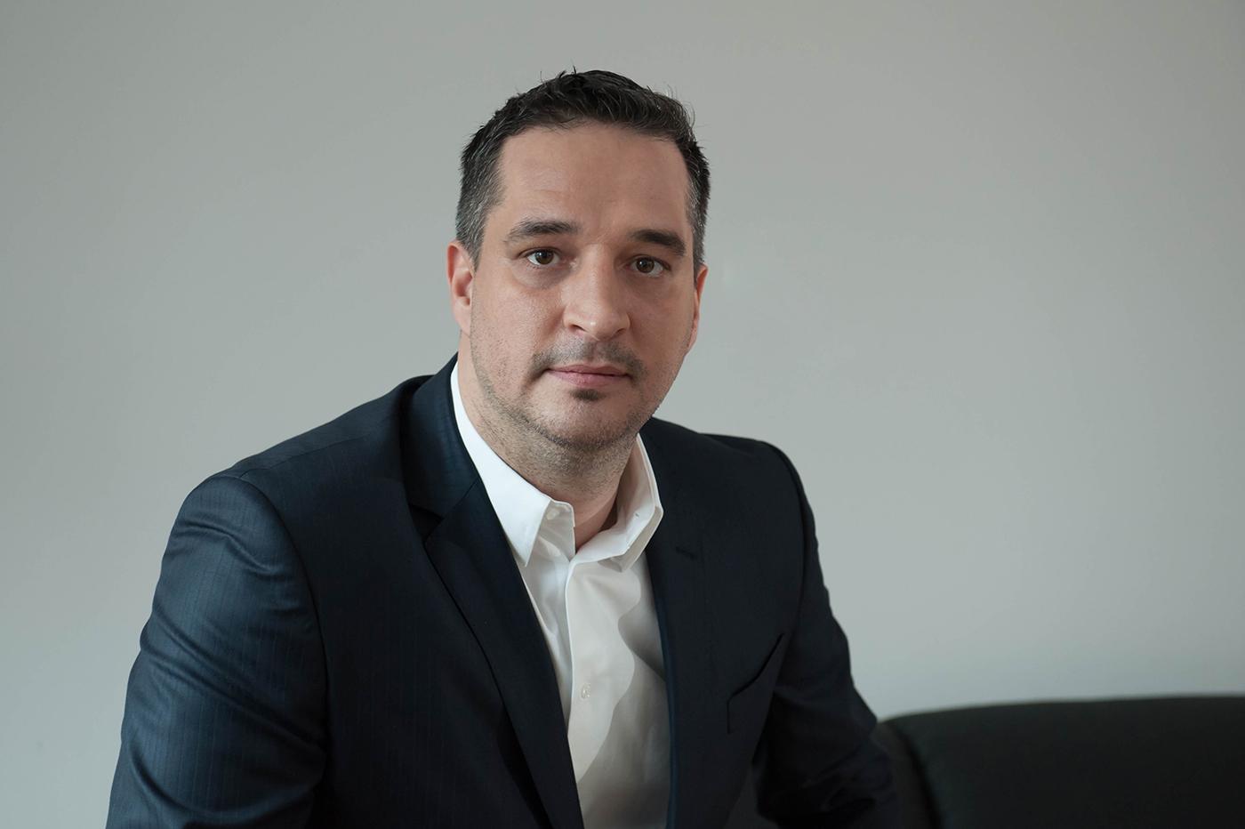 Paul Silviu Anghel