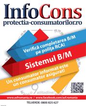 Verifica completarea B/M pe polita RCA
