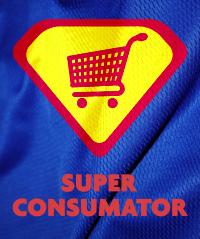 Superconsumatorul