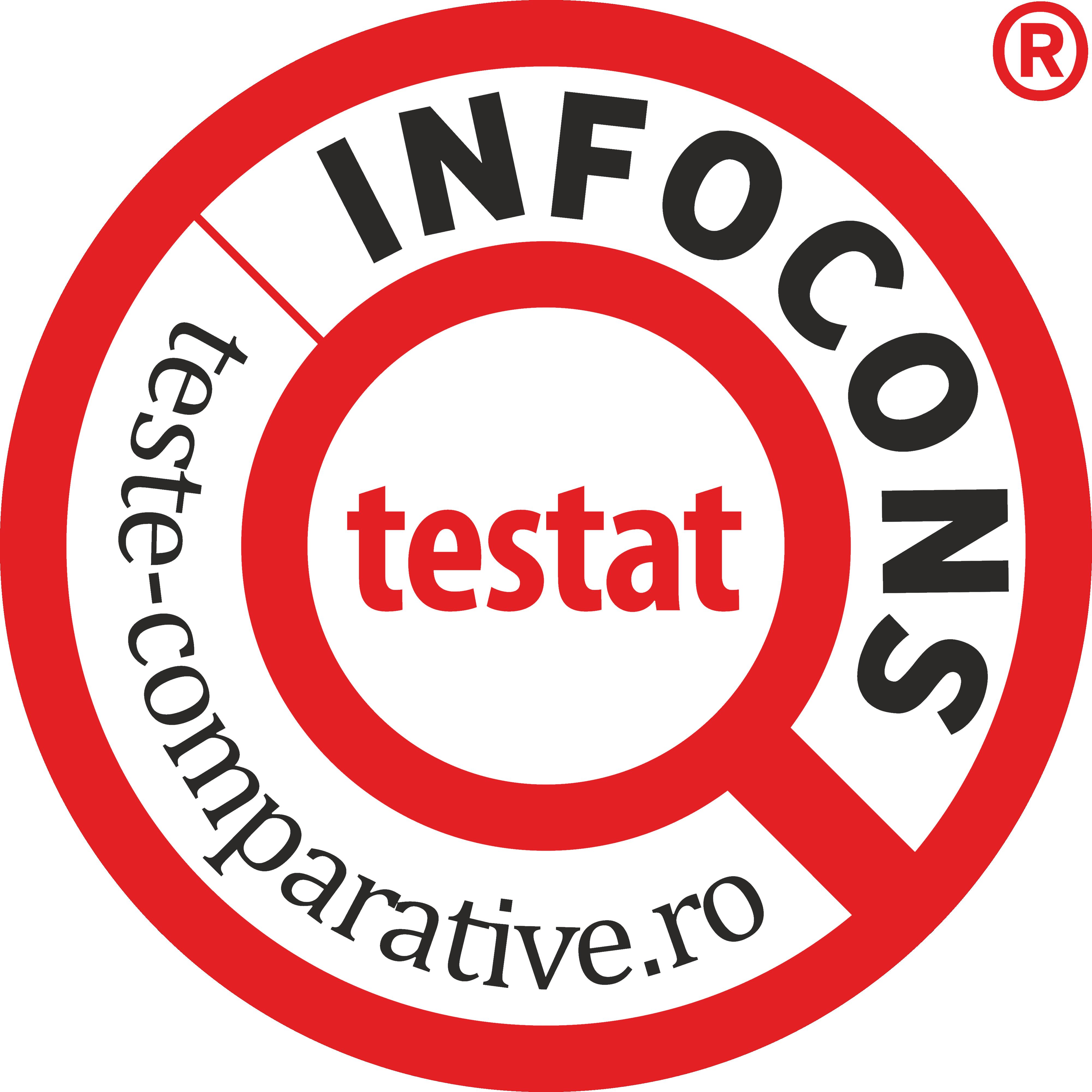 InfoCons Testat