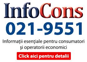 9551 numarul unic al protectiei consumatorilor