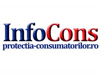 InfoCons - Protectia Consumatorilor - Protectia Consumatorului