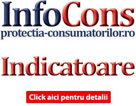Semnalistica - Indicatoare InfoCons