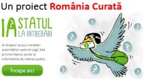 Romania Curata