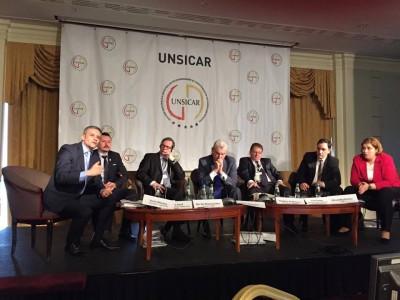 Reprezentantii A.N.P.C.P.P.S. Romania - InfoCons participa la Conferinta  Nationala a Brokerilor de Asigurari si Pensii, editia a X-a