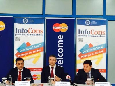 """A.N.P.C.P.P.S. Romania – InfoCons lanseaza astazi  Campania Nationala """"Cere bonul fiscal!""""  sectiunea """"Plateste cu cardul!"""" - Protectia Consumatorilor6"""