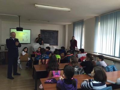 """A.N.P.C.P.P.S. Romania – InfoCons se implica in activitatile desfasurate in cadrul Programului """"Scoala Altfel"""" -  Liceului Tehnologic  Antim Ivireanu"""